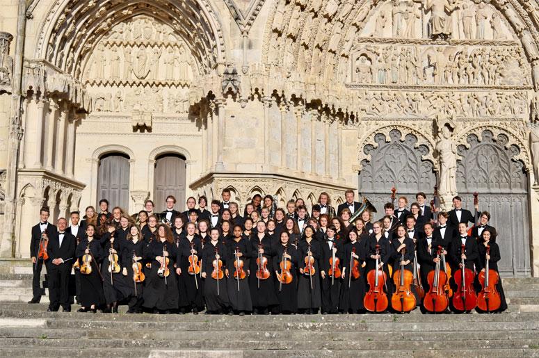 École Joseph-François-Perrault : 40 ans de vie musicale - Concert gala