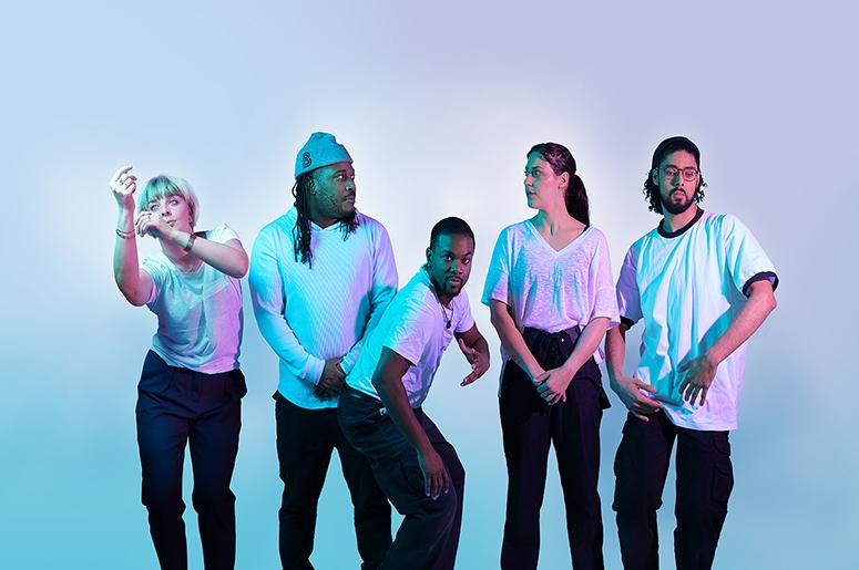 100 Lux: La danse urbaine comme outil de création