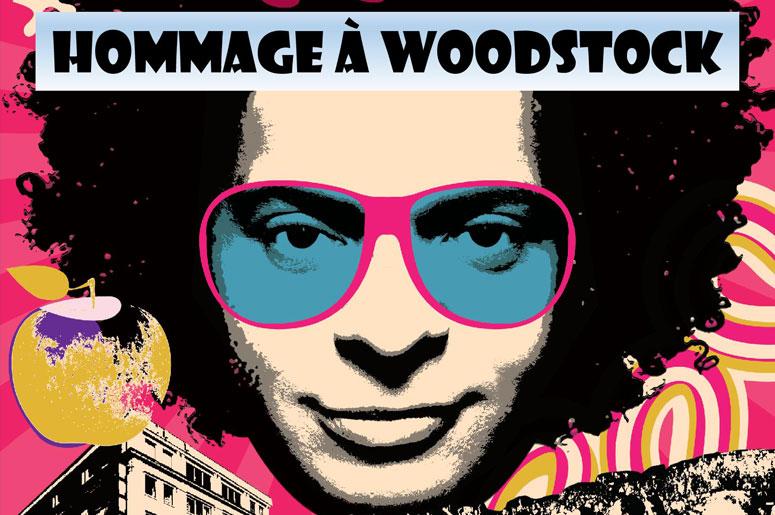 Vintage 69 - Hommage à Woodstock