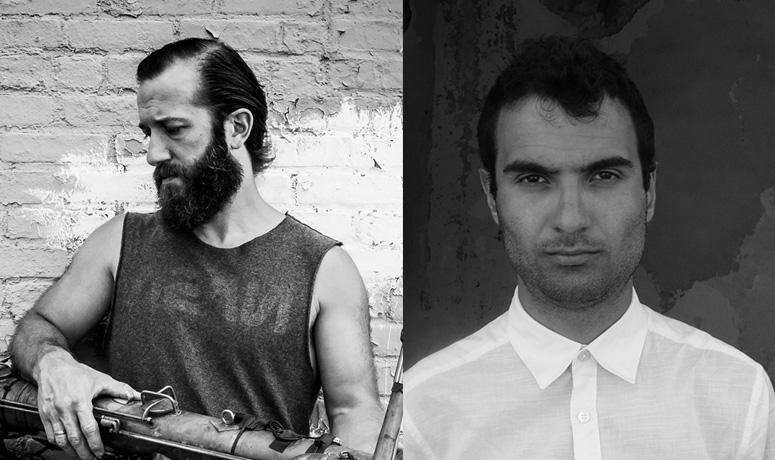 Tigran Hamasyan / Colin Stetson