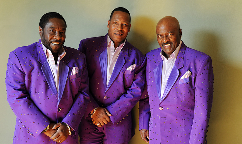 The O'Jays / The Four Tops