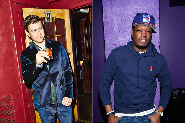 The Colin Jost & Michael Che Gala