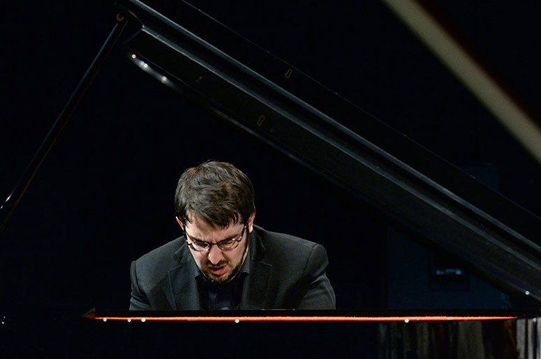 Charles Richard-Hamelin - piano recital