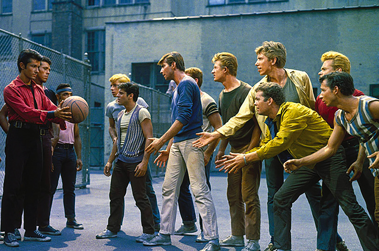 Classical Spree - West Side Story