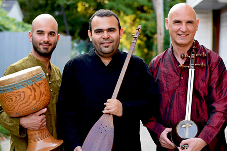 Classical Spree - Persian Perspectives: The Music of Iran