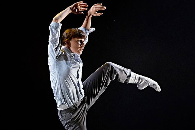 Festival Quartiers Danses / Kyra Jean Green / Andrea Peña - Soirée d'ouverture