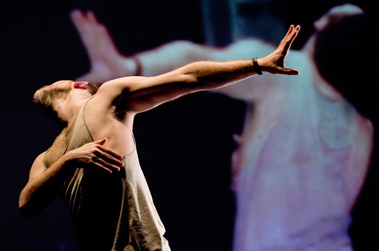 Festival Quartiers Danses / Invitation to the Journey/Tim Casson/Menka Nagrani/Jane Mappin