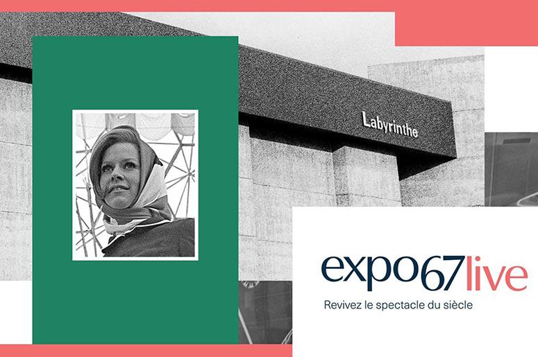 Expo 67 Live
