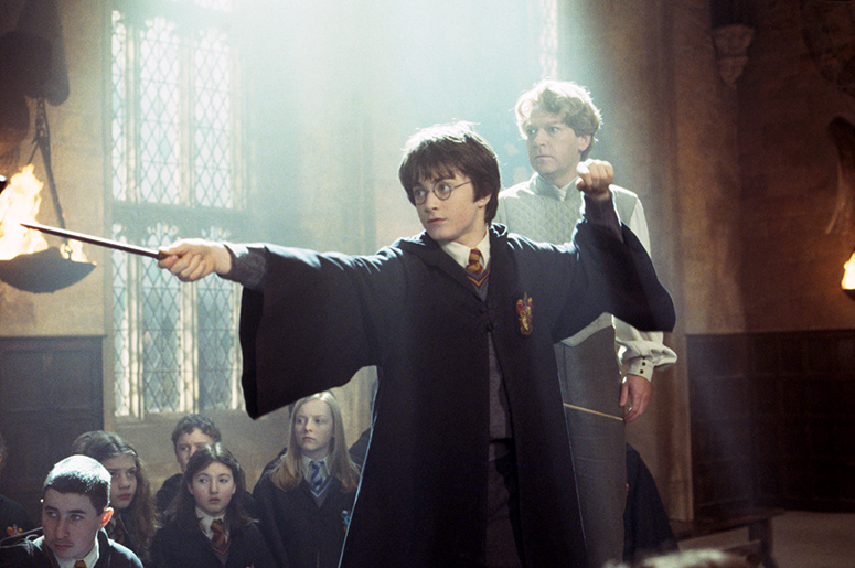 Harry Potter and the Chamber of Secrets™ en concert