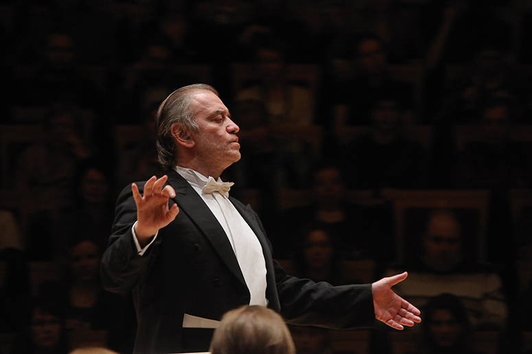 Orchestre Mariinsky de Saint-Pétersbourg