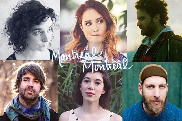Montréal Montréal