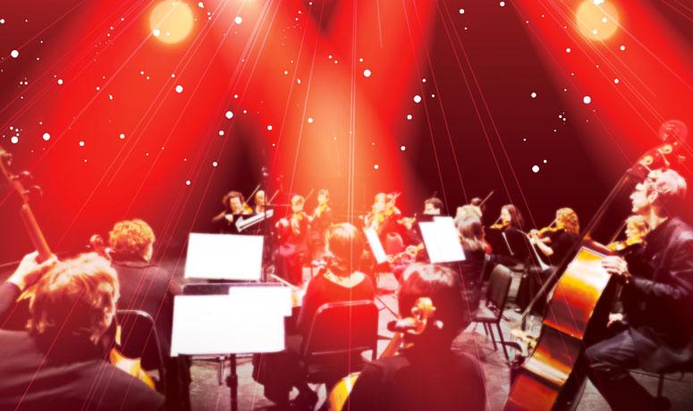 Noël symphonique