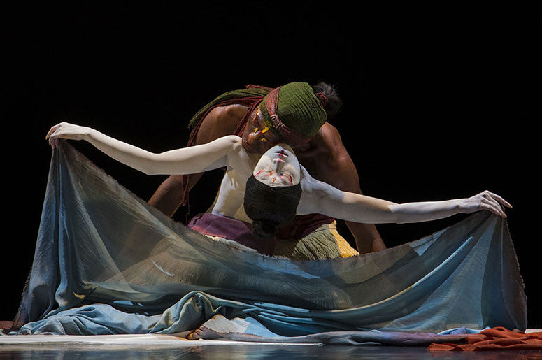 Legend Lin Dance Theatre - The Eternal Tides