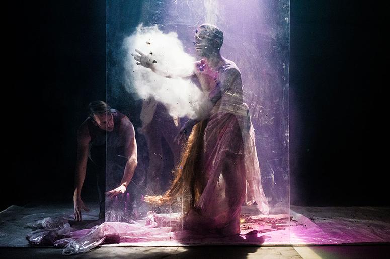 Alan Lake Factori(e) - Le Cri des méduses
