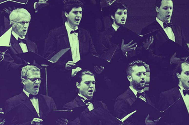La grande Messe de Mozart
