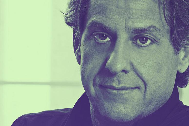 Alain Lefèvre plays André Mathieu
