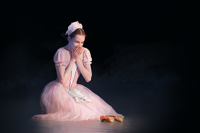 Les Grands Ballets - Cendrillon
