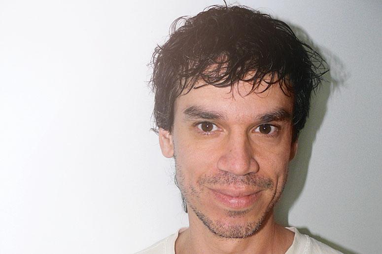Mathieu Joly