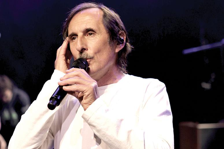 Petru Guelfucci - Corsica