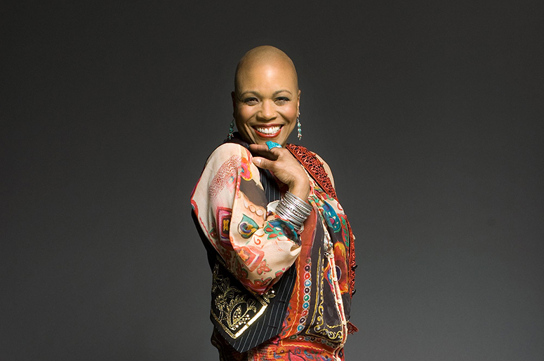 Dee Dee Bridgewater & The Memphis Soulphony- Memphis Yes I'm Ready…