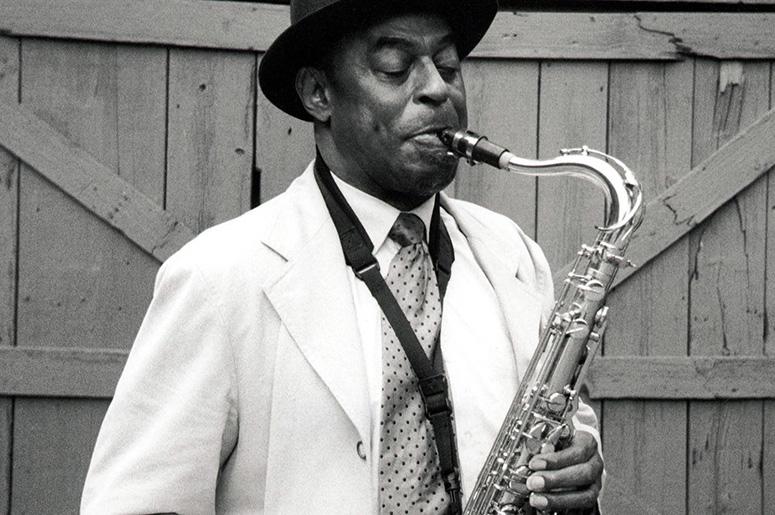 Archie Shepp - Festival International de Jazz de Montréal