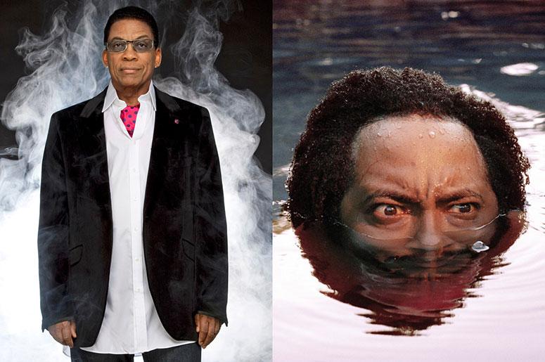 Herbie Hancock & Thundercat