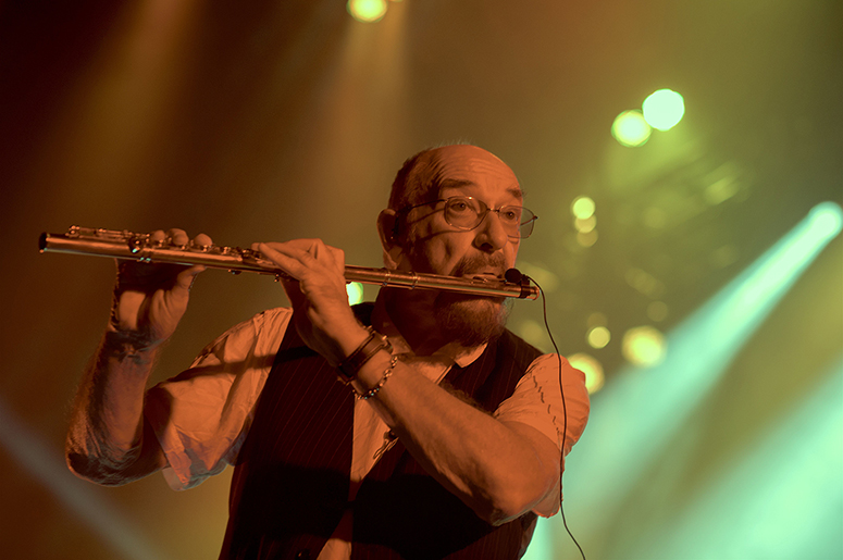 Ian Anderson presents: Jethro Tull, 50th Anniversary Tour