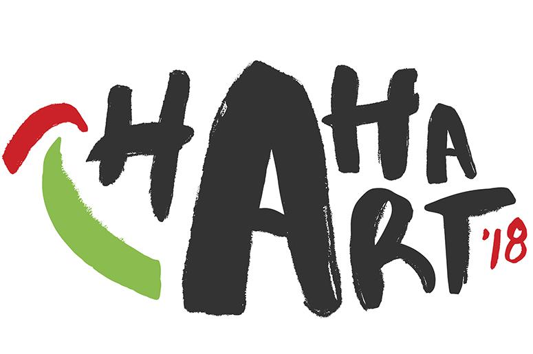 HAHA-ART