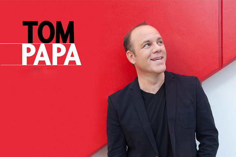 Tom Papa in Concert