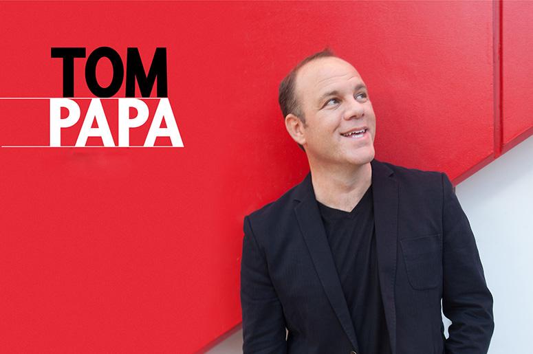 Tom Papa in Concert