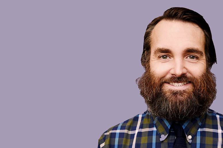 The Will Forte Gala