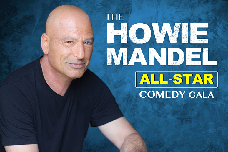 Gala Howie Mandel