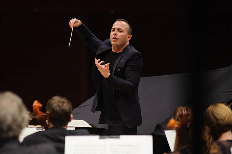 Orchestre Métropolitain- Closing concert