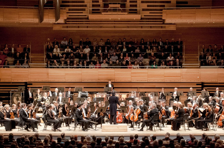 The Rite of Spring and Ravel's Boléro open the 85th season of the OSM
