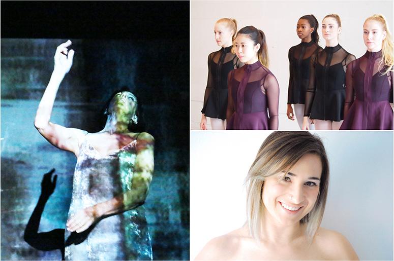 Anne Dryburgh / Hélène Taddei Lawson / Kyra Jean Green