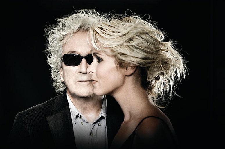 Brigitte Boisjoli - Signé Plamondon