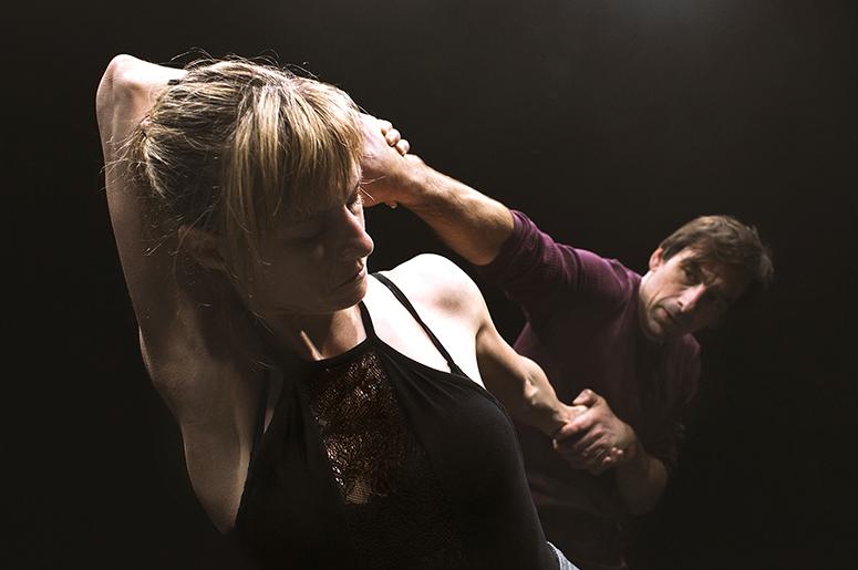 Sylvain Lafortune & Esther Rousseau-Morin / L'un L'autre
