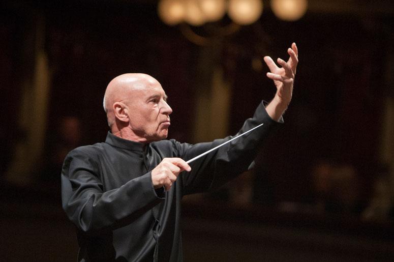Orchestre symphonique de Montréal (OSM) - Christoph Eschenbach dirige Tchaïkovski