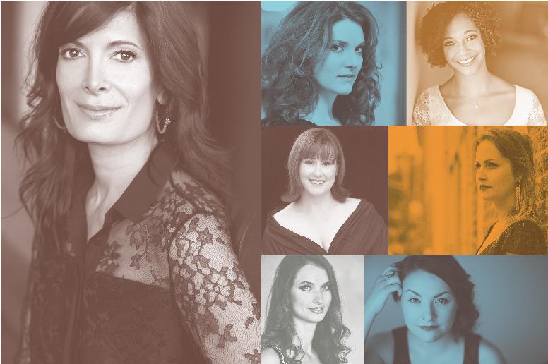 I Musici - Portraits de femmes