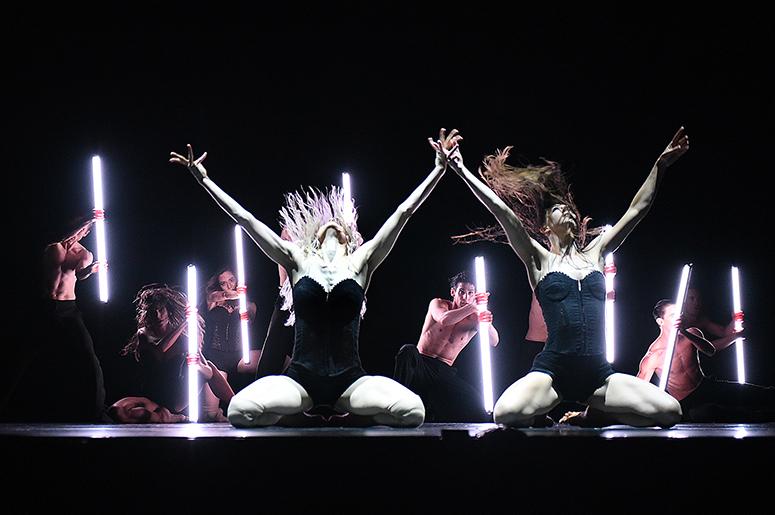 Gauthier Dance//Dance Company Theaterhaus Stuttgart