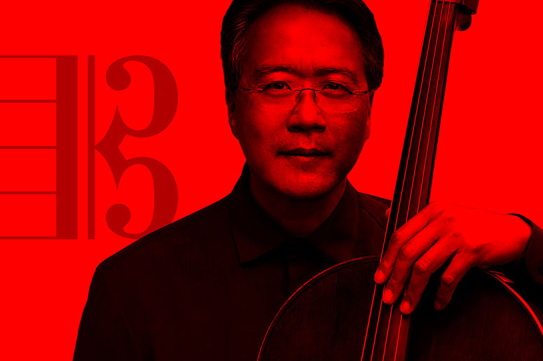 Yo-Yo Ma - J. S. Bach, the six cello Suites