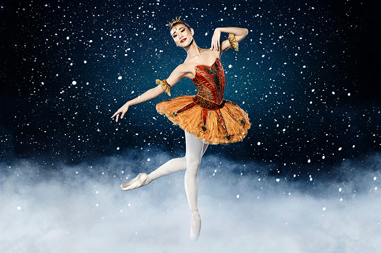 Les Grands Ballets - The Nutcracker