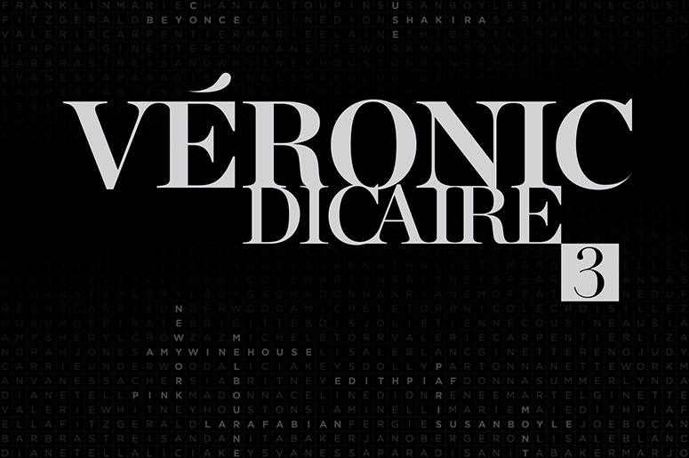 Véronic DiCaire 3