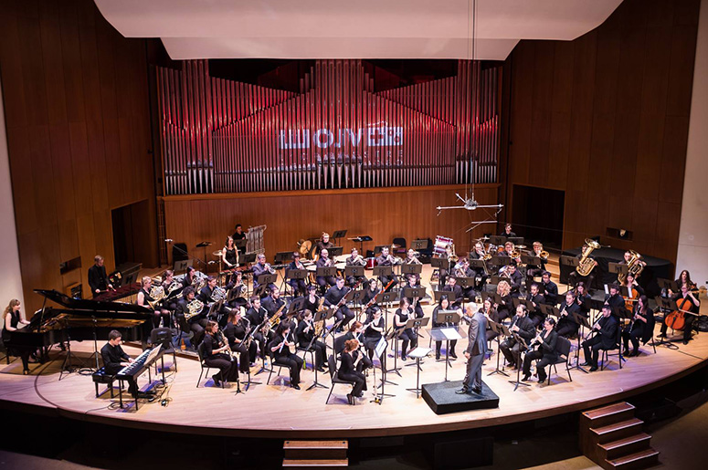 L'Orchestre de jeux vidéo - Evolution10