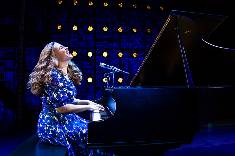 beautiful - carol king musical