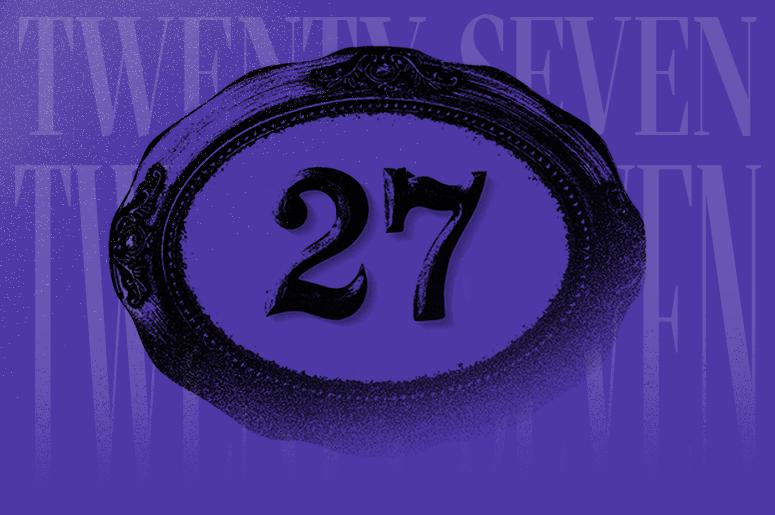 Opéra de Montréal - Twenty-seven