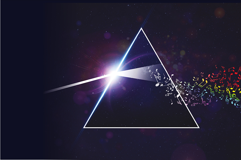 12e Concert contre le Cancer - The Dark Side of the Moon - Version rock symphonique