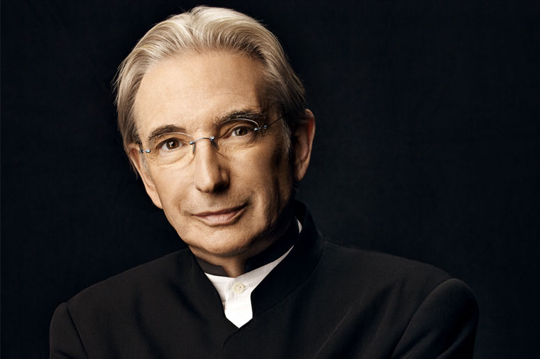 Michael Tilson Thomas makes his Montreal debut