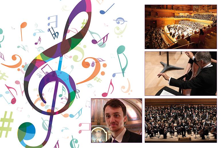 Orchestre symphonique de Longueuil - Concert du printemps
