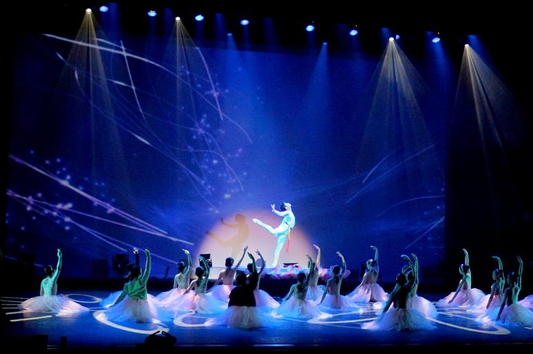 16e édition du Gala de Danse